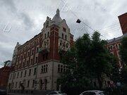 Сдам офис 160 кв.м, БЦ класса B+ «Особняк Центросоюза» - Фото 5