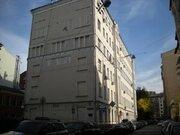 2к, Трехпрудный пер, 10/2, м.Пушкинская (ном. объекта: 35580)