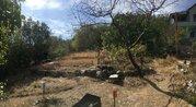 Ровный земельный участок в живописном Кацивели, 6 соток (Симеиз) - Фото 3