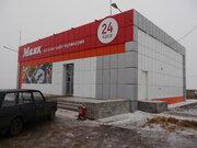 Продажа магазина, св. назначение, 160 м2, Харабали, въезд - Фото 2