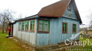 Санкт-Петербург, Колпинский район, п.Петро-Славянка, 12 сот. ИЖС - Фото 1