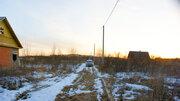 Участок в садовом товариществе в Волоколамске - Фото 2