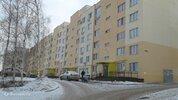 Квартира 1-комнатная Саратов, Юбилейный, ул Скоморохова