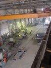 Тюменский станкостроительный завод. Продажа действующего завода. - Фото 5