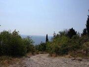 15 соток с видом на море и горы, есть уклон - Фото 3