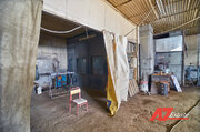 Продажа производства, 640 кв.м, Перово, Продажа производственных помещений в Москве, ID объекта - 900396650 - Фото 8