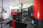 Продам квартиру студию 22м с ремонтом Солнечная ул26 к4 Лесные Поляны - Фото 1