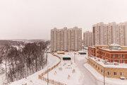 10 200 000 Руб., Трехкомнатная квартира с шикарным видом на лес | Видное, Продажа квартир в Видном, ID объекта - 326139685 - Фото 29
