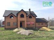 Продаётся дом В престижном микрорайоне В черте города