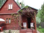 Продаётся дом в СНТ Лесные хутора. - Фото 1