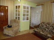 3-комнатная квартира в центре с мебелью и техникой