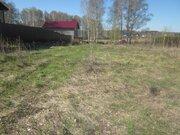 Земельный участок в Кременкуле - Фото 2