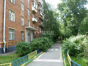 Аренда 2 комнатной квартиры м.Алексеевская (Большая Марьинская улица) - Фото 1