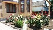 Анапа красивый обжитой дом в Супсехе площадью 170 м2 - Фото 2
