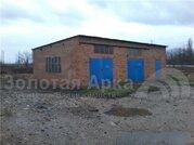 Продажа торгового помещения, Динской район, Ул. Крайняя улица