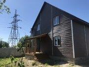 Купить дом из бруса в Наро-Фоминском районе г. Нарофоминск - Фото 1