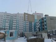 Продам долевое 2-комн ул.Солнечная д.41 , площадью 54 кв.м, на 5 этаж - Фото 3