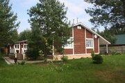 Дом в деревне Бережки Киржачского района