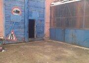 Сдам помещения под склад, производство или автосервис на длительный ср