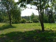 От Собственника участок 40 соток на берегу реки Хотча. Кимрский район - Фото 3