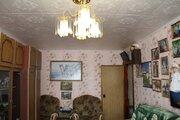 2х-ком квартира в нормальном состоянии пгт Балакирево - Фото 4