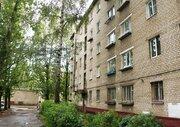 Квартира, ш. Тутаевское, д.87 к.2
