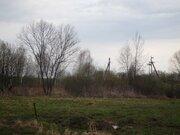 Участок 20 с, д. Горелово Чеховский район - Фото 5