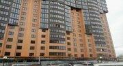 """ЖК """"Кристалл"""" Двухкомнатная квартира, 58,5 кв.м."""