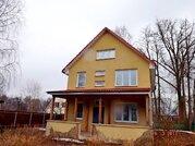 Дом 170 кв.м. без отделки СНТ Уварово - Фото 1