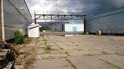 Продажа имущественного комплекса Рязанский проспект, д.4ас2, Продажа производственных помещений в Москве, ID объекта - 900293299 - Фото 14