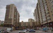 Продажа квартиры, Новосибирск, Ул. Галущака, Купить квартиру в Новосибирске по недорогой цене, ID объекта - 322478207 - Фото 13