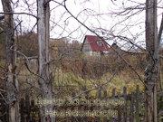 Участок, Симферопольское ш, Варшавское ш, 48 км от МКАД, Чехов г. . - Фото 2