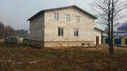 Двухэтажный дом 330 кв.м для ПМЖ в деревне Улиткино 24 км от МКАД - Фото 2