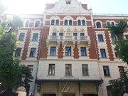 Сдам офис 160 кв.м, БЦ класса B+ «Особняк Центросоюза» - Фото 1
