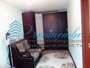 Продажа квартиры, Новосибирск, Ул. Петухова, Продажа квартир в Новосибирске, ID объекта - 331032076 - Фото 5