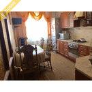 Двухкомнатная квартира мкр Чкаловский улучшенной планировки, Купить квартиру в Переславле-Залесском по недорогой цене, ID объекта - 321183419 - Фото 3