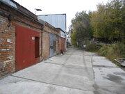 Продам капитальный гараж. ГСК Башня №100. На 2 авто. вз Академгородка, Продажа гаражей в Новосибирске, ID объекта - 400075733 - Фото 11