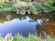 Участок 12 соток в деревне на берегу реки (ПМЖ). - Фото 5