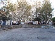В районе Парус продаётся 3-х комнатная квартира с качественной мебелью