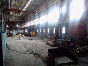 Продам производственное помещение, Продажа складов в Тюмени, ID объекта - 900481279 - Фото 3