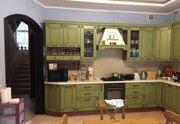 Продается 2 этажный дом и земельный участок в г. Пушкино, Мамонтовка - Фото 3