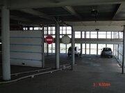 Аренда гаражей метро Марьина Роща