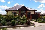 Жилой и благоустроенный коттедж 125 м2 в районе ул. Орлова - Фото 1