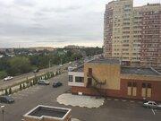3-х к. квартира центр, Купить квартиру в Домодедово, ID объекта - 332142030 - Фото 9