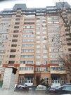 2-к кв. Москва Большая Остроумовская ул, 10к2 (57.8 м)