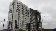 Квартира, ЖК Рябиновый квартал, ул. Рябинина, д.19 к.1 - Фото 1