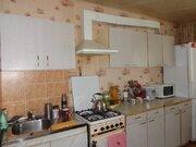 Продам 2-х комнатную квартиру на Приокском, Купить квартиру в Рязани по недорогой цене, ID объекта - 320932368 - Фото 5