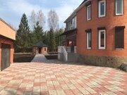 Новый кирпичный коттедж в заповеднике Завидово - Фото 2