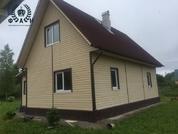 Новый дом из бруса 120 м2 - Фото 2
