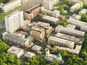 9 794 500 Руб., Продается квартира г.Москва, Проспект Мира, Купить квартиру в Москве по недорогой цене, ID объекта - 320733938 - Фото 6